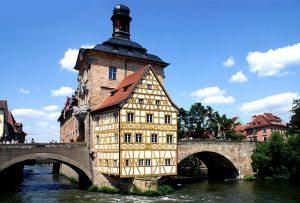 Bamberg. Foto: K. H. J. / MCI   pixabay.com