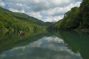 Summerfeeling im Naturparadies Montenegro. - Foto: NTO Montenegro